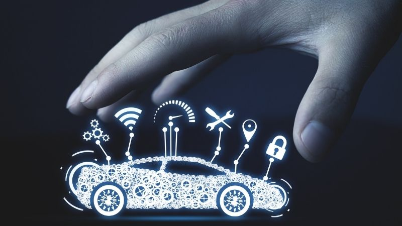 How technology is changing the Automobile industry forever